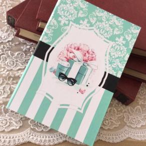 Προσκλητηρια Βαπτισης Διδυμων -B1831 - <p>Εντυπωσιακό δίπτυχο βιβλίο προσκλητήριο βάπτισης για δίδυμα, με θέμα Tiffany's!</p>...