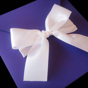Προσκλητήρια γάμου -Γ1304 - <p>Προσκλητήριο γάμου 20x20cm. σε μωβ-λιλά αποχρώσεις και χαρτί με ιδιαίτερη υφή δέρματος.</p>...