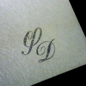 Δίπτυχο Προσκλητήριο Γάμου -29 - <p>Μοναδικό δίπτυχο προκλητήριο γάμου από δερματίνη nature white.</p>...
