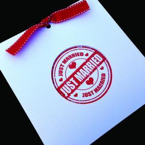 Προσκλητήριο Γάμου -Γ1455 - <p>Μοντέρνο συρταρωτό προσκλητήριο  ;σφραγίδα ;!</p>...