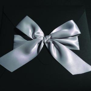 Πολυτελές Προσκλητήριο Γάμου -lux18 - <p>Μοναδικό προσκλητήριo γάμου 20x20cm. σε γκριζόμαυρες αποχρώσεις, από ιδιαίτερo χαρτί με βελούδινη υφή.     Άλλο ένα ιδιαίτερο προσκλητήριο από τη μοναδική Luxury Collection!</p>...