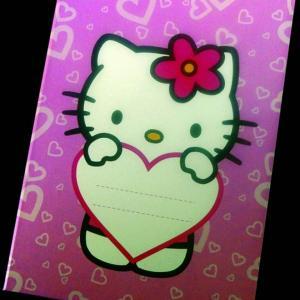 Προσκλητήρια βάπτισης δίπτυχα book -hello kitty - <p>Πρωτότυπα και εντυπωσιακά δίπτυχα προσλητήρια βιβλιαράκια, με θέμα της επιλογής σας!</p>...